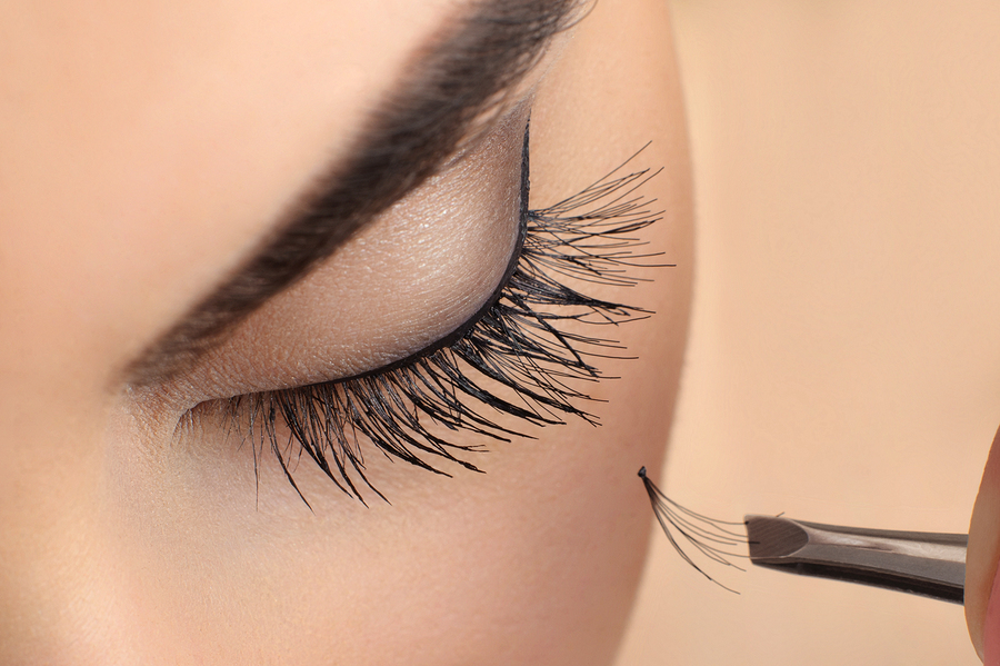 Lash Brow Course Scottish Beauty Expert