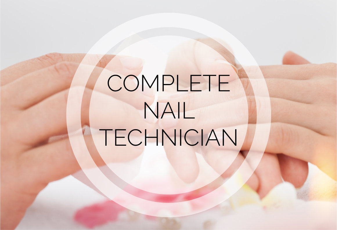 Complete Nail Technician Diploma | Scottish Beauty Expert