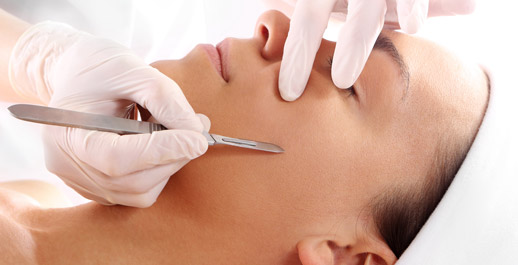 New Dermaplaning Course