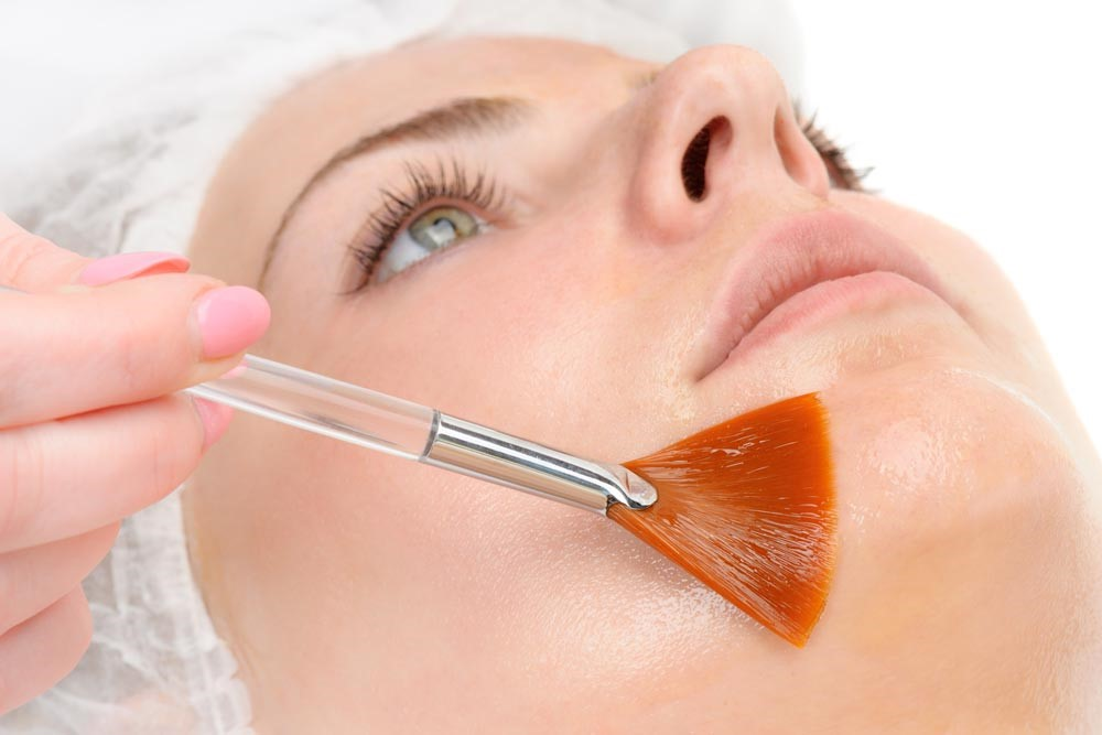 New Chemical Peels Course