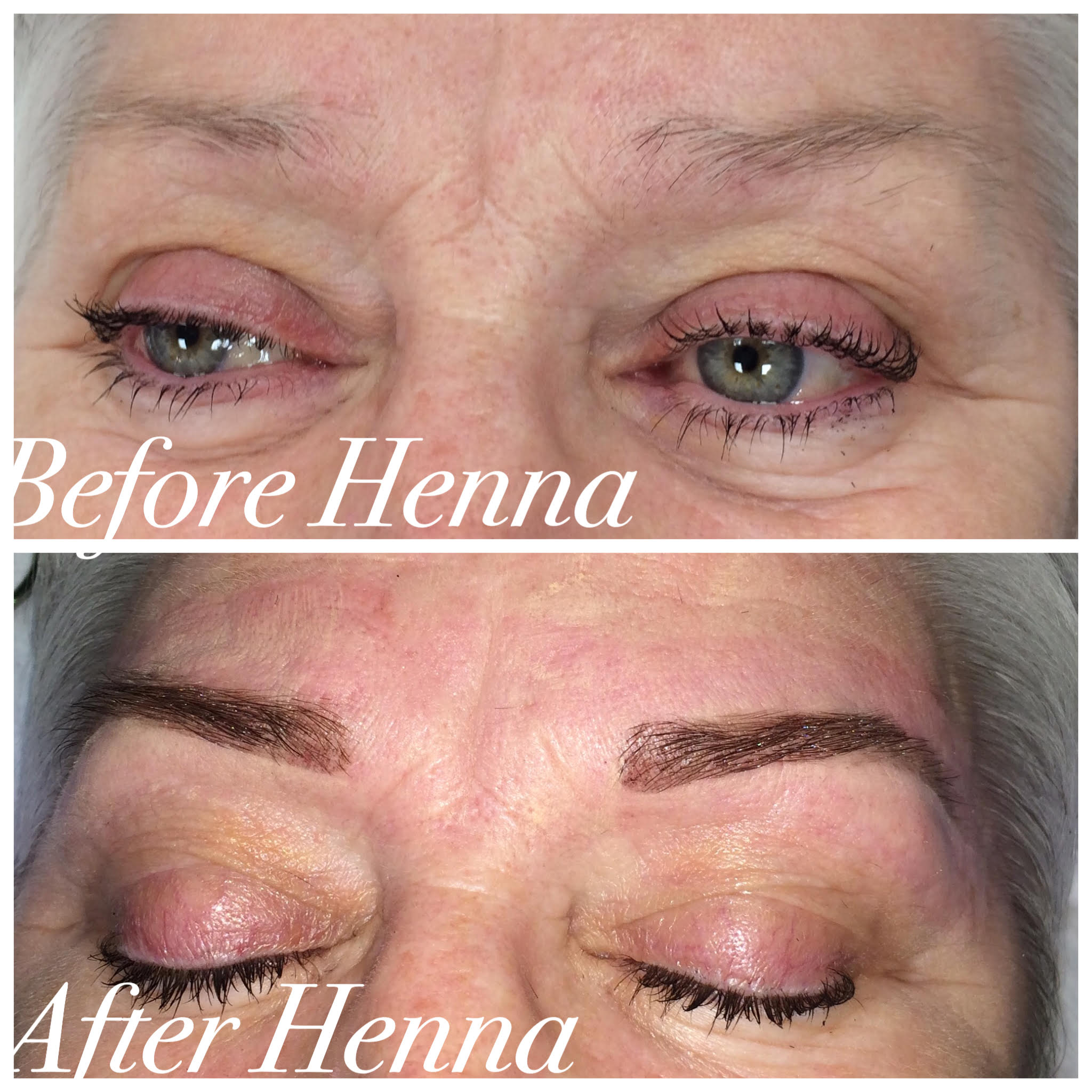 NEW!! Henna Brows Course