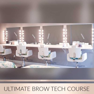Ultimate-Brow-Tech-Course