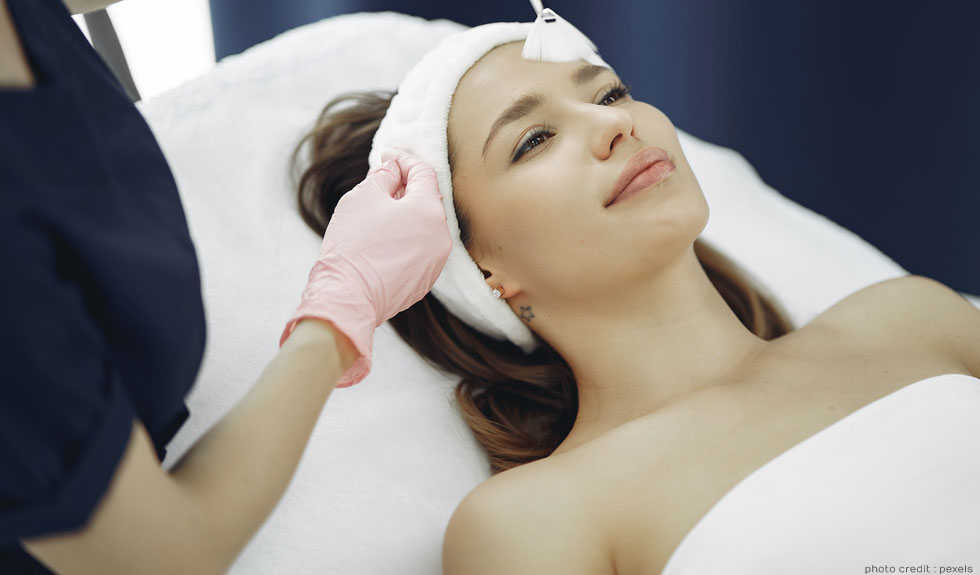 Become a SKIN Specialist with Dermaplaning Diploma Course