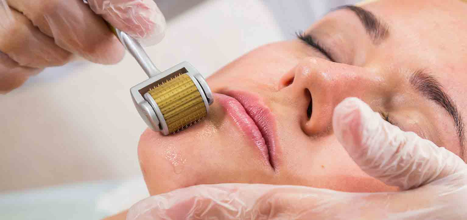 New Microneedling Course