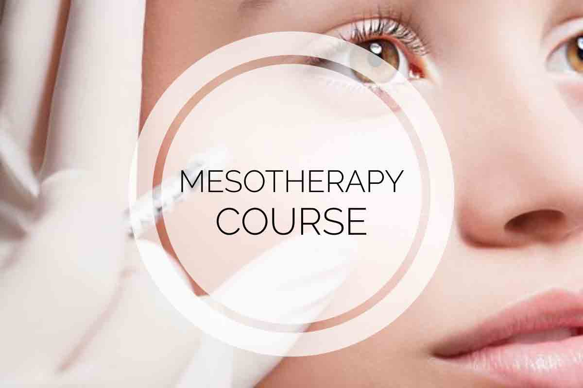 Mesotherapy Course