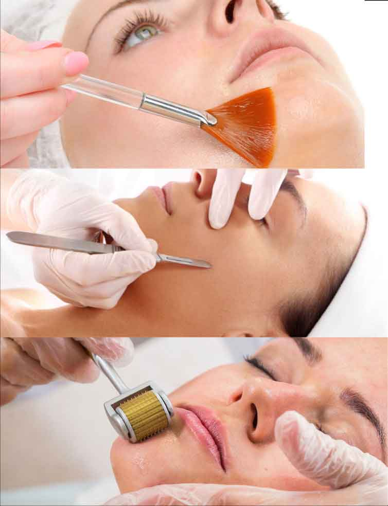 Complete Clinical Skincare Therapist